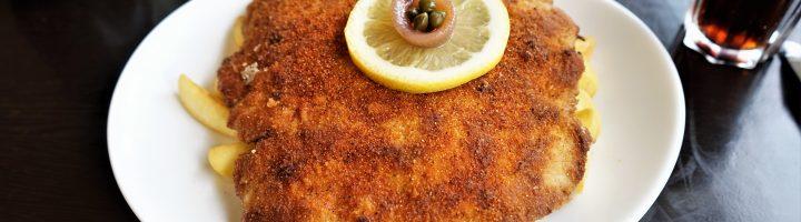 Ravintola Pippurin wieninleike