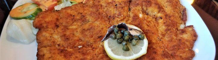 Ravintola Sole, wieninleike