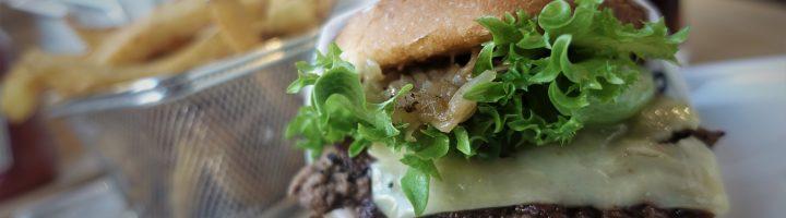 Friends & Brgrs, tuo burgerimaailman väliinputoaja
