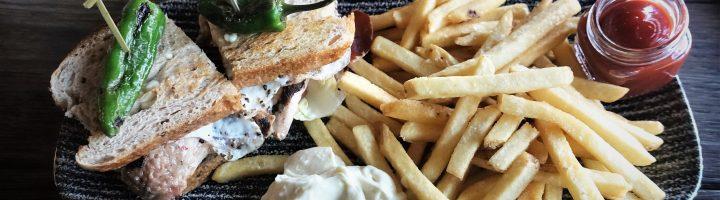 Ravintola Mas & Club Sandwich