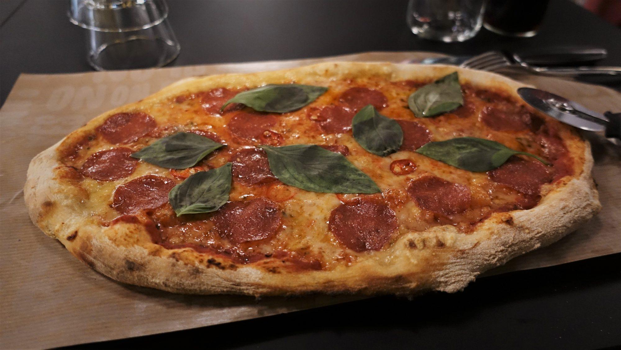 Nopizza