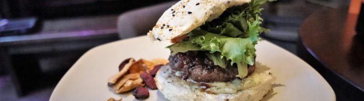 Stone'sin hirviburger