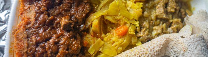 Addis Ethiopian Kitchen