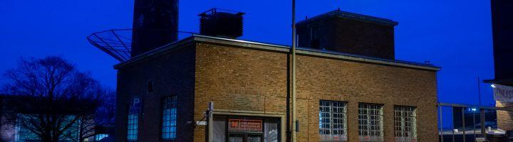 Tislaamo – Distillery Bar